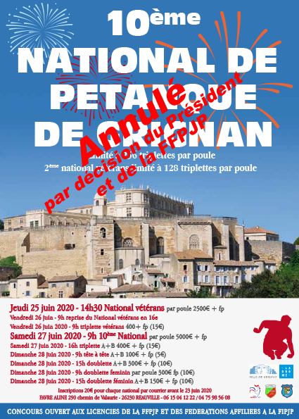 Pétanque Grignanaise| Association sportive | Club de pétanque de